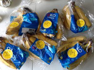 Banan-kup