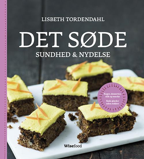 Bogen af Lisbeth Tordendahl - det søde