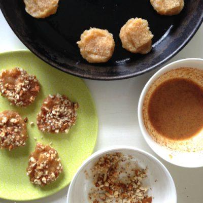 Mochi – japansk rissnack