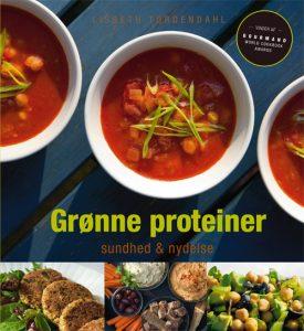 Grønne proteiner bog