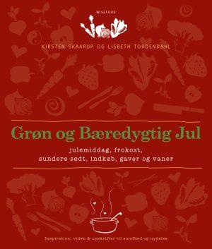 Grøn og bæredygtig jul e-bog