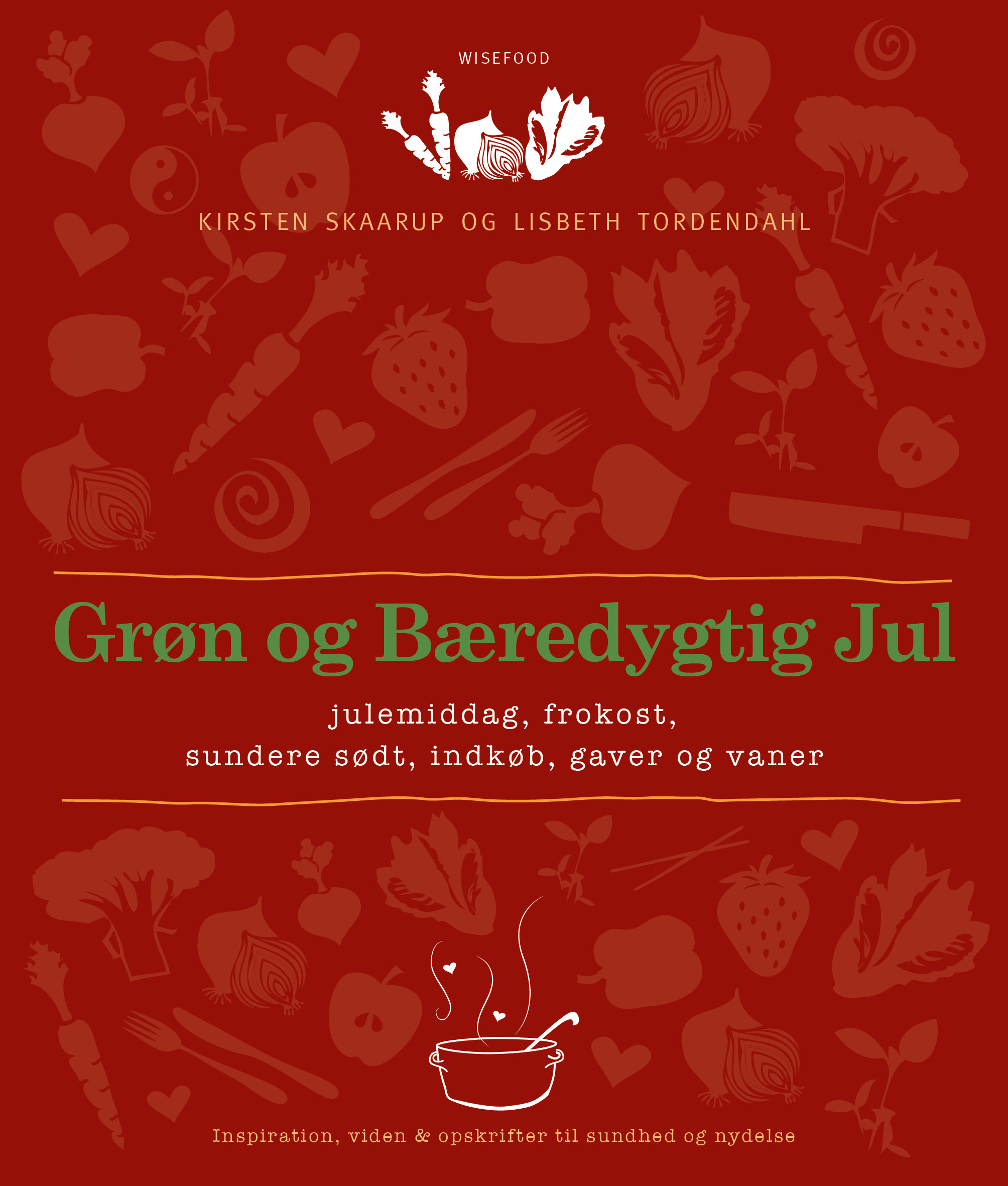 Grøn og bæredygtig jul e-bog gratis