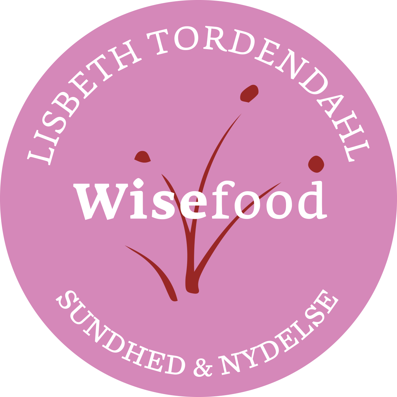 Wisefood bøger