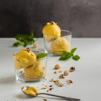 Mangois – lækker nem nicecream