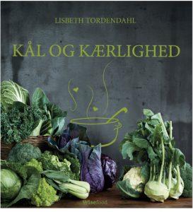Lisbeth Tordendahl bog - ud