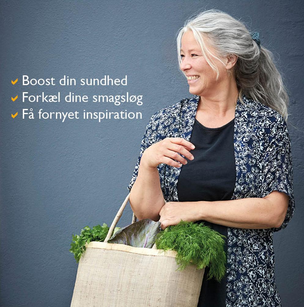 Lisbeth Tordendahl Opskrifter