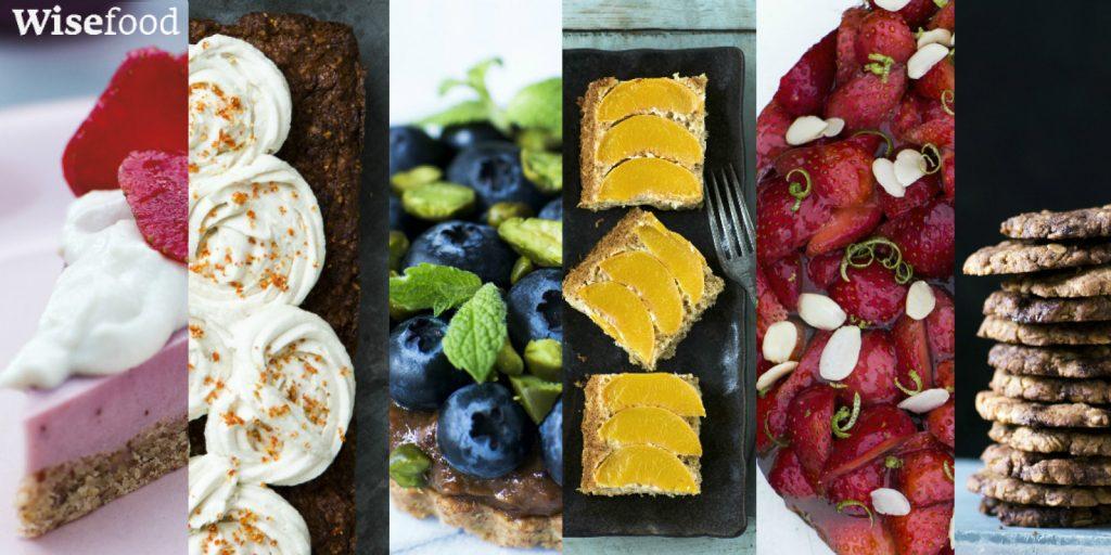 sunde kager