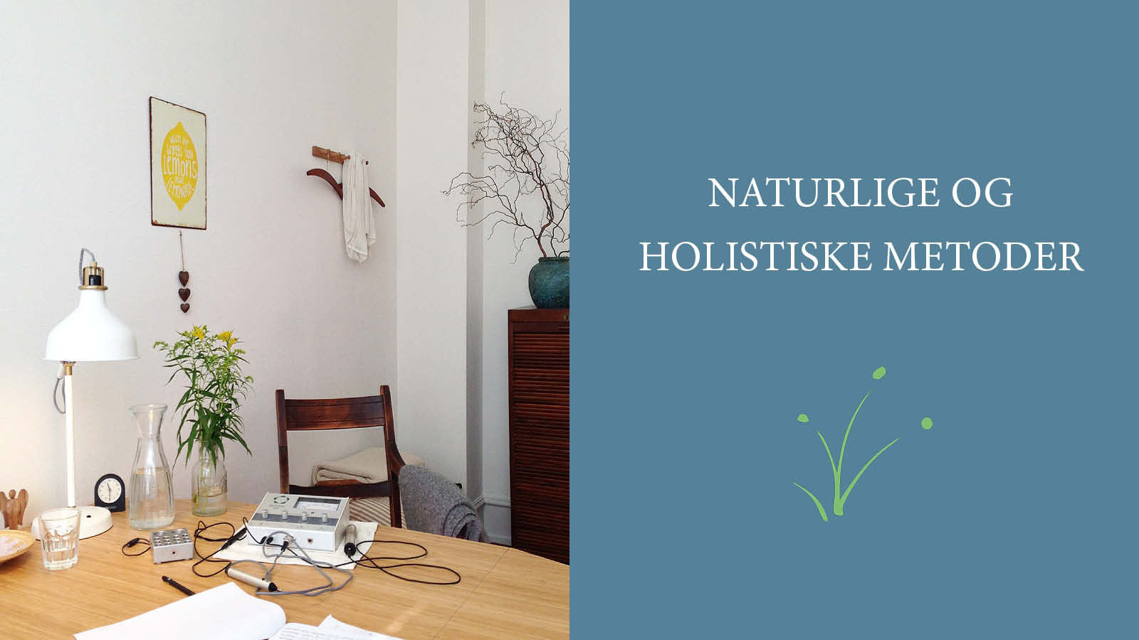 Lisbeth Tordendahl holistisk klinik