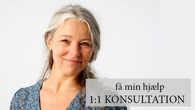 konsultation Lisbeth Tordendahl