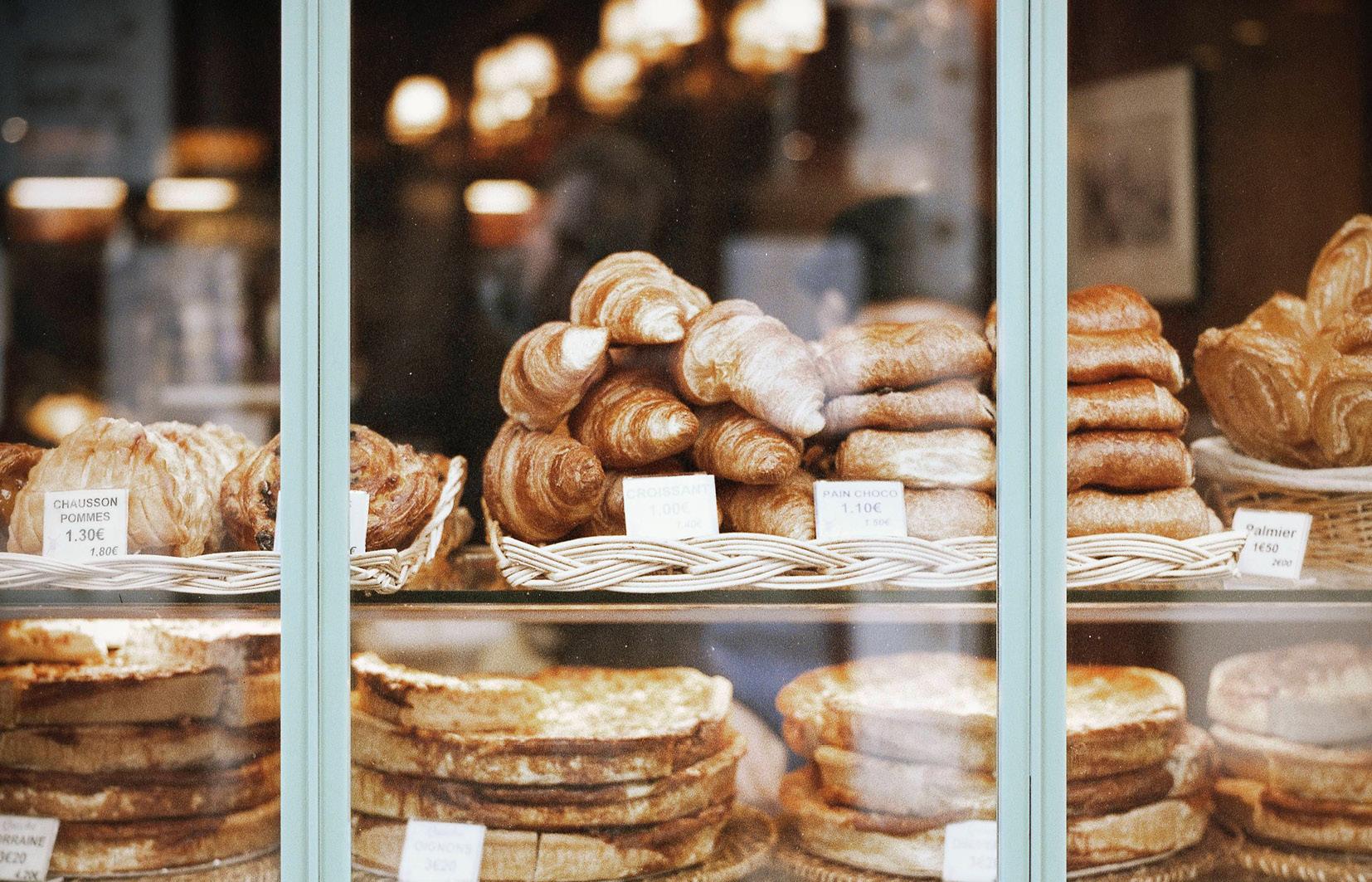 Glutenfri mad fra Lisbeth Tordendahl