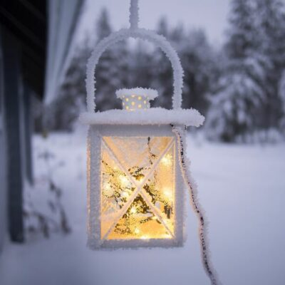 Indre ro – hvordan kan du skabe julefred indeni?