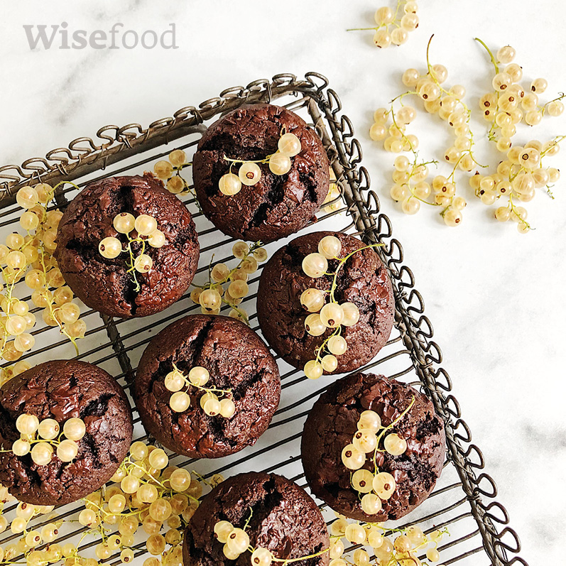 Muffins med squash